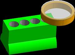 工作台横向移动方式(T)