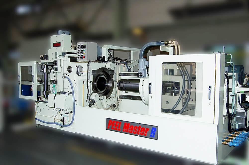 バーピーリングマシン BTH01