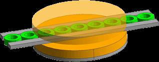 竪型スルーフィード方式(A)