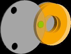 横型ロータリーインデックス・インフィード方式(Cx)