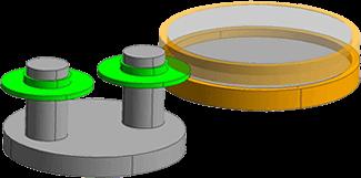 インデックステーブル方式(IT2)