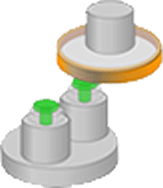 片面インデックステーブル方式(IT2) パターン2